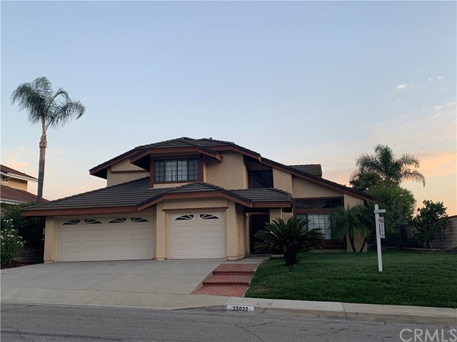 22032  La Puente Road, Walnut in Los Angeles County, CA 91789 Home for Sale