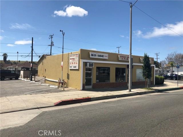 540 E Garvey Avenue, Monterey Park, CA 91755