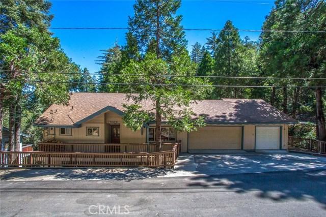 1023 Nesthorn Drive, Crestline, CA 92325