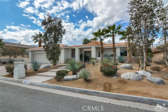 48571 View Drive, Palm Desert, CA 92260