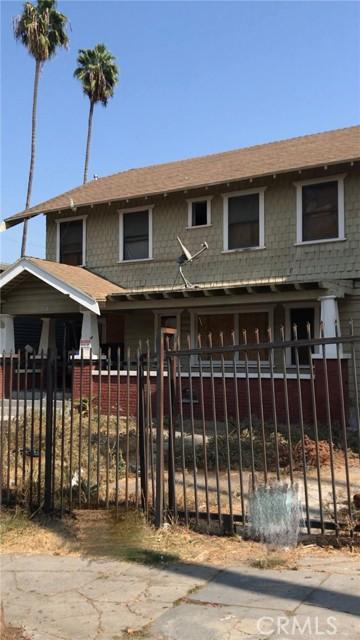 904 S Normandie Ave, Los Angeles, CA 90006