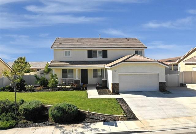 181 Fox Lane, Calimesa, CA 92320