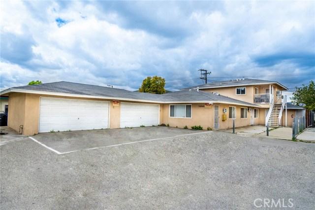 16948 Reed Street, Fontana, CA 92336