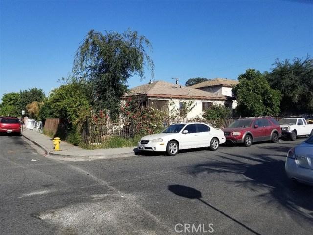 640 W Plum Street, Compton, CA 90222