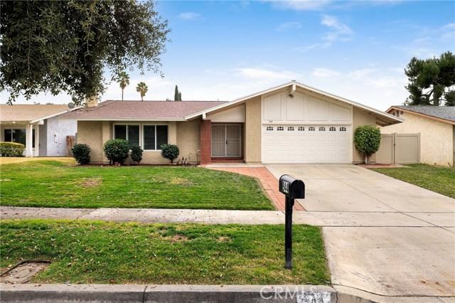 944 Hartzell Avenue, Redlands, CA 92374