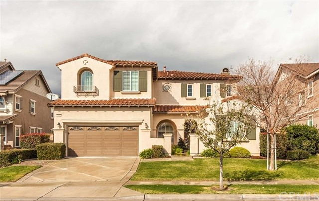 15590 Syracuse Lane, Fontana, CA 92336