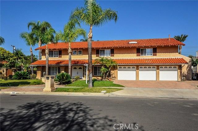 713 El Mirador Drive, Fullerton, CA 92835