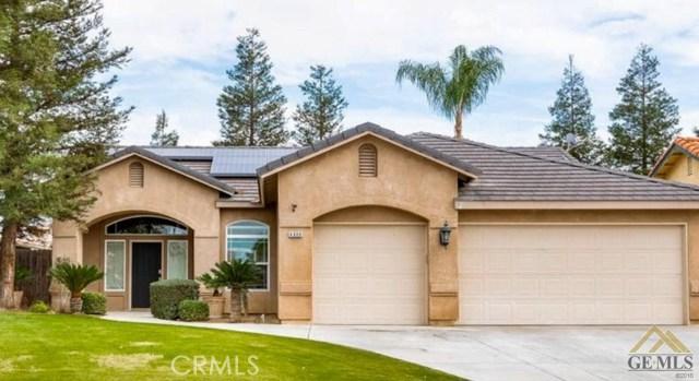 4808 Polo Wood Street, Bakersfield, CA 93312