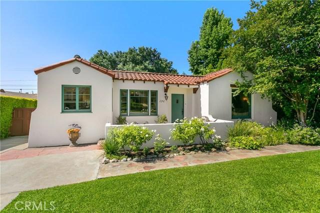 2342 Cooley, Pasadena
