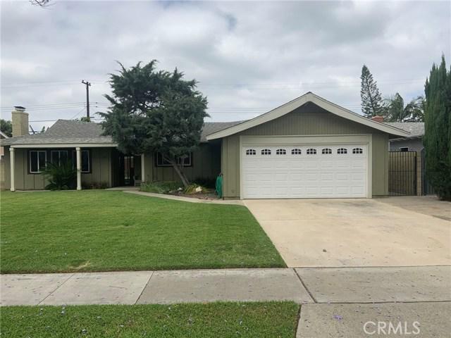 607 S Wayside Street, Anaheim, CA 92805