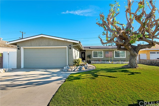 16420 Jody Circle, Westminster, CA 92683