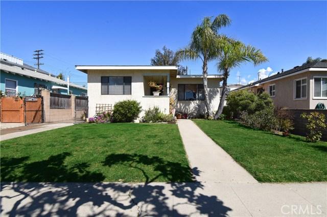 526 N Paulina Avenue, Redondo Beach, CA 90277