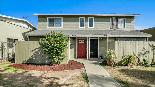 1440 Linden Ave, Long Beach, CA 90813