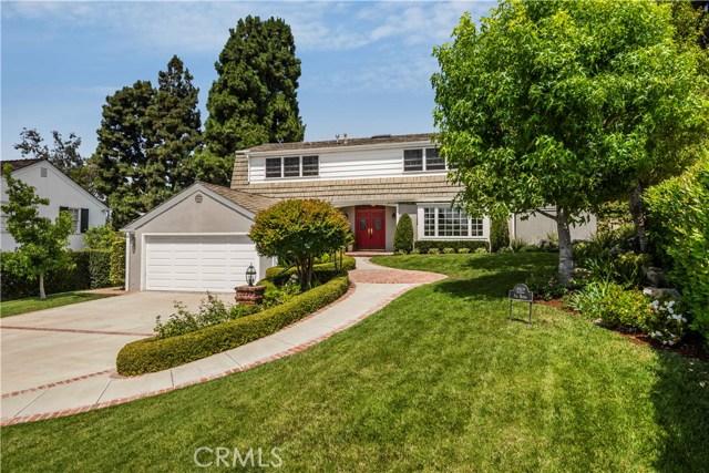 2112 Via Rivera, Palos Verdes Estates, California 90274, 4 Bedrooms Bedrooms, ,2 BathroomsBathrooms,For Sale,Via Rivera,PV18200729
