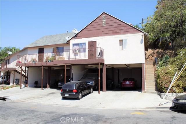 4117 Blanchard Street, City Terrace, CA 90063