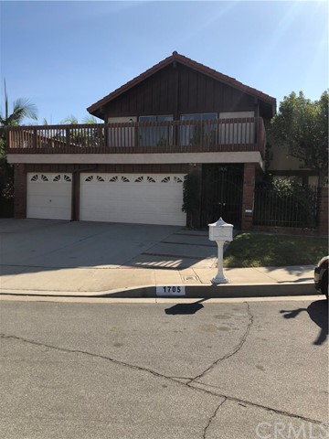1705 El Camino Drive, Montebello, CA 90640