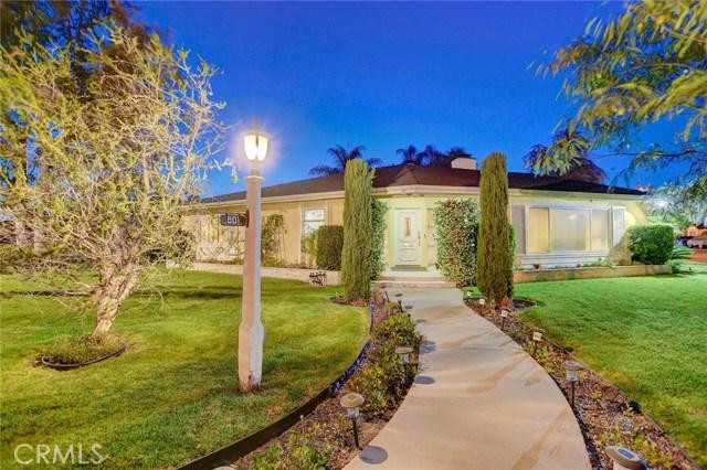 801 W Jade Way, Anaheim, CA 92805