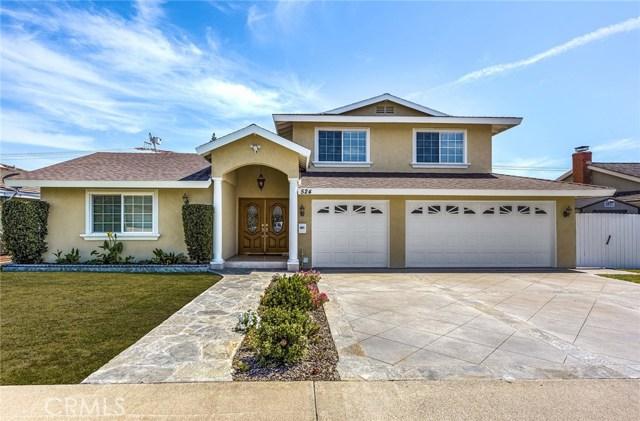 524 Addy Avenue, Placentia, CA 92870