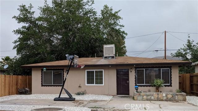 565 W Williams Street, Yermo, CA 92398