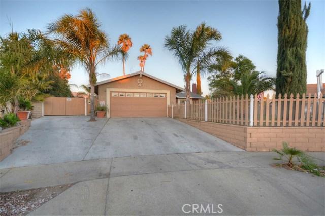 7781 Klusman Avenue, Rancho Cucamonga, CA 91730