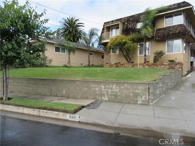 849 W 125th Street, Los Angeles, CA 90044