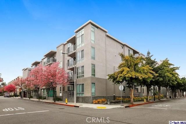 111 S De Lacey Avenue 306, Pasadena, CA 91105