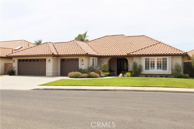 2411 Boundary Oaks Court, Santa Maria, CA 93455