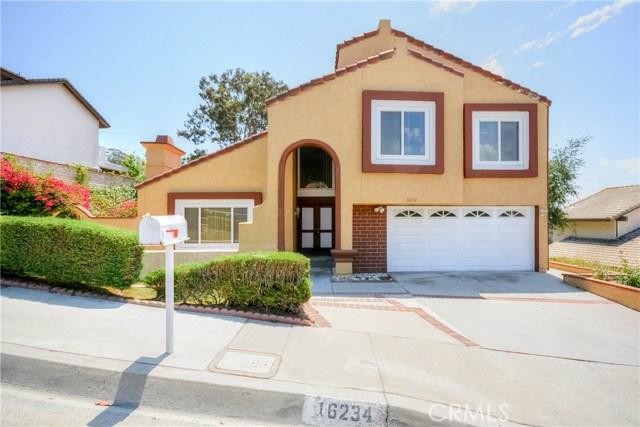 16234 Elza Drive, Hacienda Heights, CA 91745