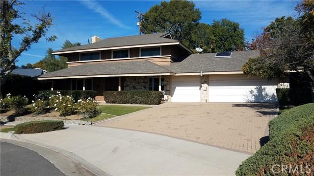 601 Dorothy Lane, Fullerton, CA 92831