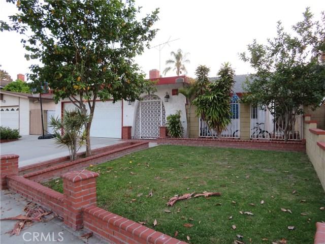 16931 Betty Avenue, Cerritos, CA 90703