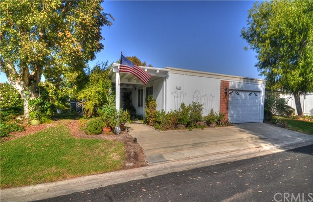 Photo of 3232 San Amadeo #A, Laguna Woods, CA 92637