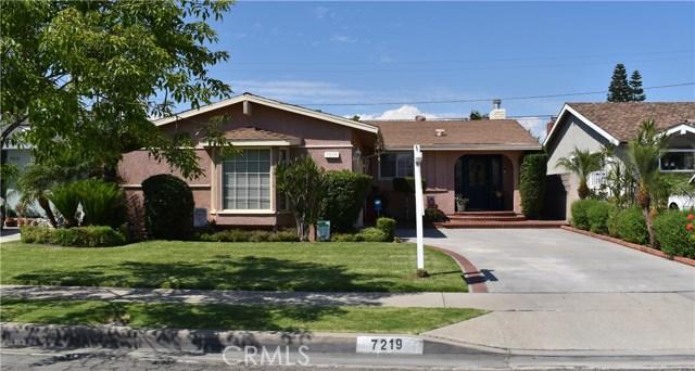 7219 Fontana Street, Downey, CA 90241