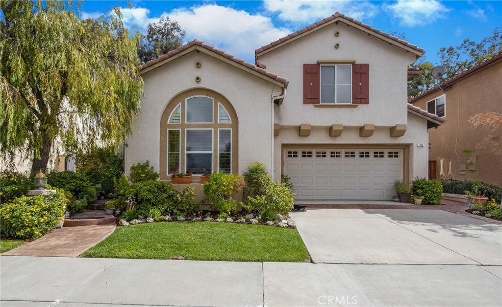 Photo of 16 Rolling Ridge, Rancho Santa Margarita, CA 92688