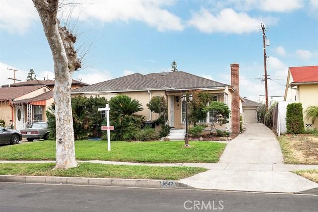 5647 Via Corona St, East Los Angeles, CA 90022