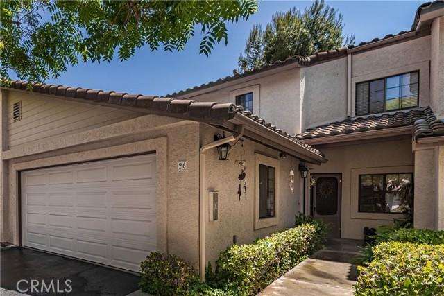 2. 1718 Tecalote Drive #26 Fallbrook, CA 92028