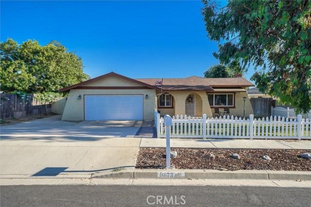9873 Mignonette Street, Rancho Cucamonga, CA 91701