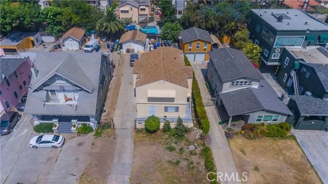 1709 Crenshaw Boulevard, Los Angeles, CA 90019