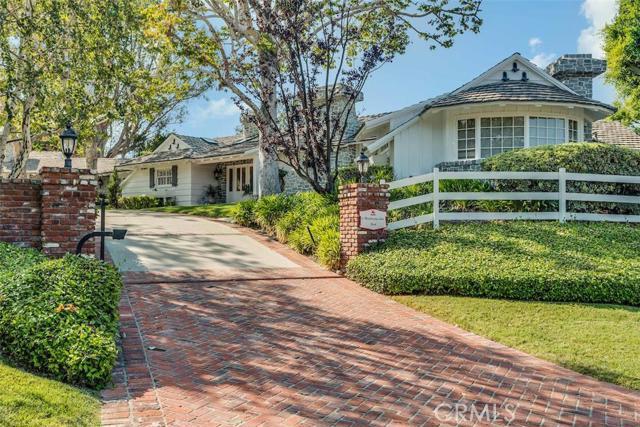 6 Middleridge Lane, Rolling Hills, California 90274, 5 Bedrooms Bedrooms, ,7 BathroomsBathrooms,For Sale,Middleridge,PV16190725