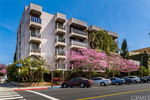Photo of 350 Cedar Avenue #206, Long Beach, CA 90802