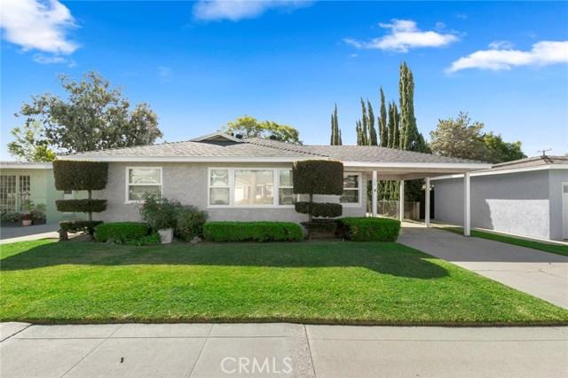 1008 E Rose Avenue, Orange, CA 92867