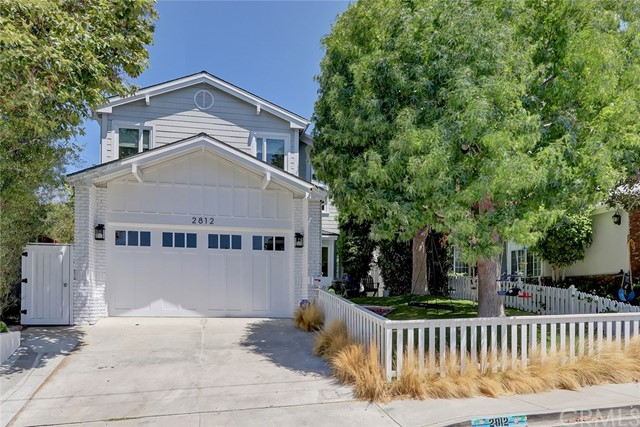 Located in the highly sought after Tree Section of Manhattan Beach, this 5 bedroom (plus office) remodeled single family home will definitely get your attention. Great street, wonderful block, superior home, this one has it all.