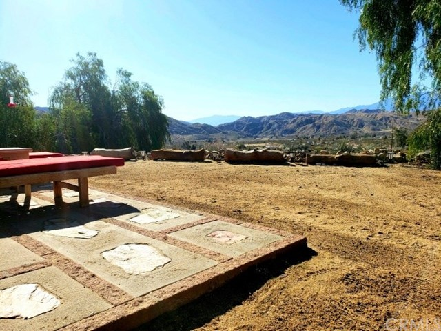 8429 Terrace Drive, Morongo Valley, CA 92256