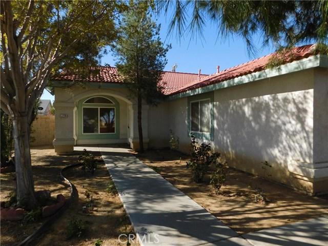 9224 Evelyn Avenue, California City, CA 93505