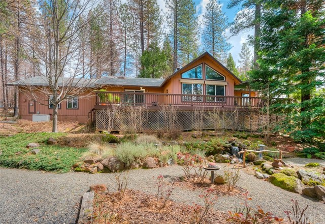 4022 Cedar Ranch Road, Yankee Hill, CA 95965