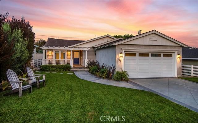 1306 S Gertruda Avenue, Redondo Beach, CA 90277