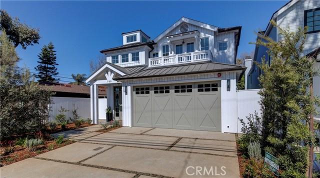 705 27th Street, Manhattan Beach, California 90266, 5 Bedrooms Bedrooms, ,4 BathroomsBathrooms,For Sale,27th,SB18044708