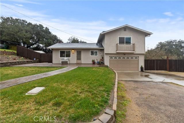 4180 Rosita Avenue, Atascadero, CA 93422