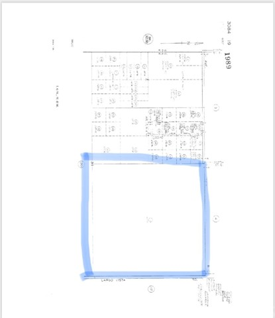 0 Vac/Cor Avenue R Drt /210 #NOG, Palmdale, CA 93591