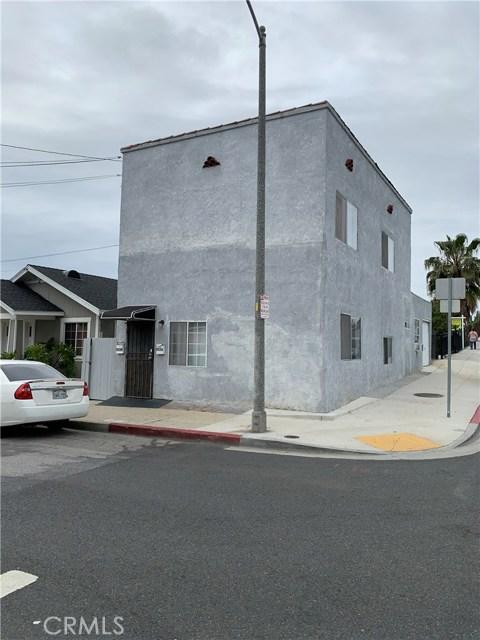 933 E 23rd Street, Long Beach, CA 90806