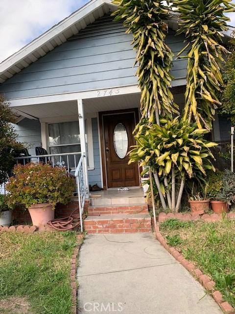2745 GLASSEL Street, Los Angeles, CA 90026